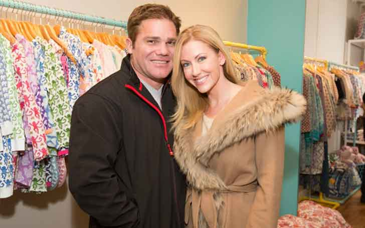 Stephanie Hollman's Married Life With Husband Travis Hollman: Do They Have Children?