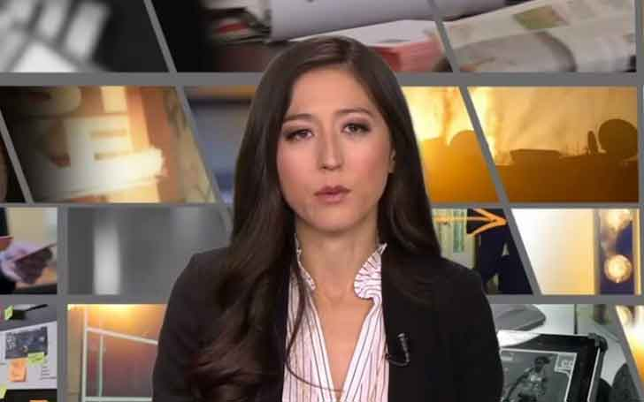 American Journalist Mina Kimes' Married Life With Husband Nick Sylvester; Her Past Affairs and Relationships