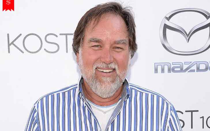How Much Is American Actor Richard Karn's Net Worth? All About His Career Achievements