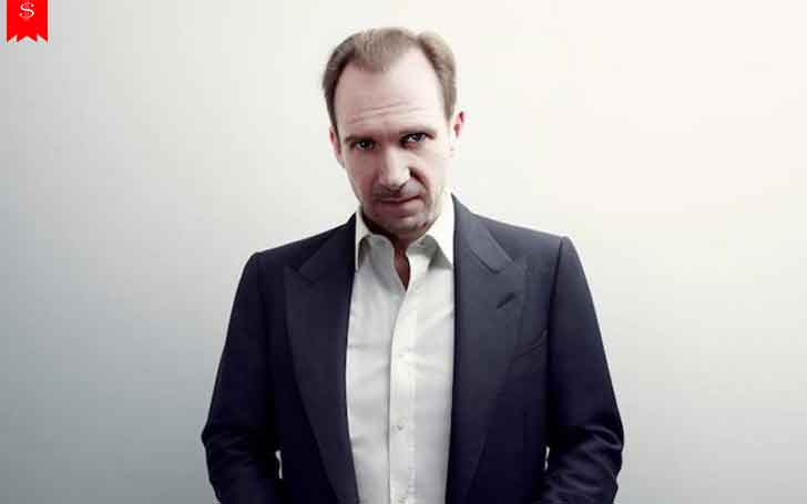English Actor Ralph Fiennes' Career Achievements: His Overall Net Worth And Earnings