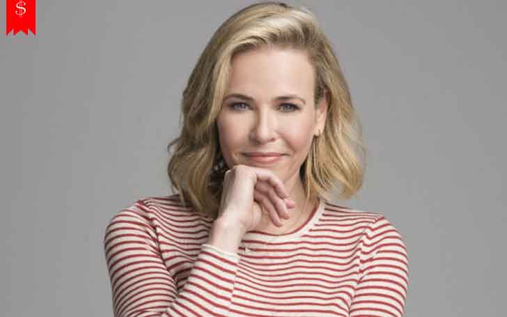 TV Personality Chelsea Handler Leads A Successful Professional Life: Her Net Worth & Salary