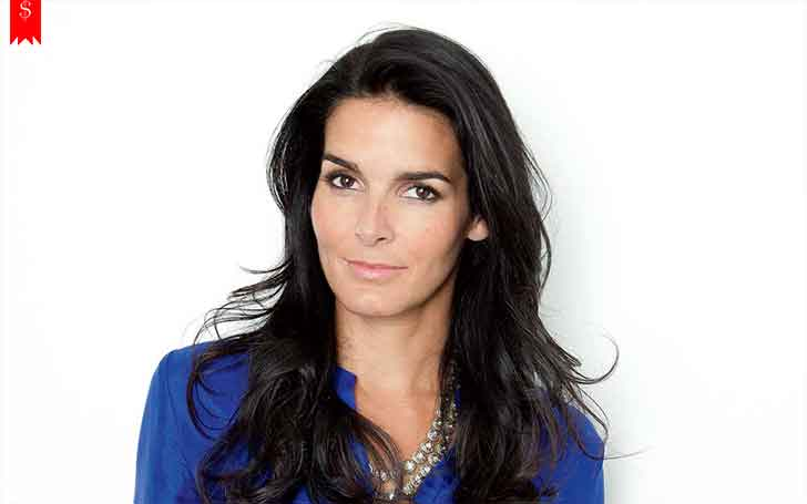 Know About Baywatch Nights' Actress Angie Harmon's Net Worth And Salary: Her Success As A Professional