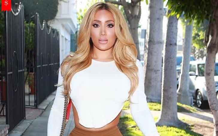 How Much Is The American Model Nikki Mudarris' Net Worth? Details of Her Properties And Income