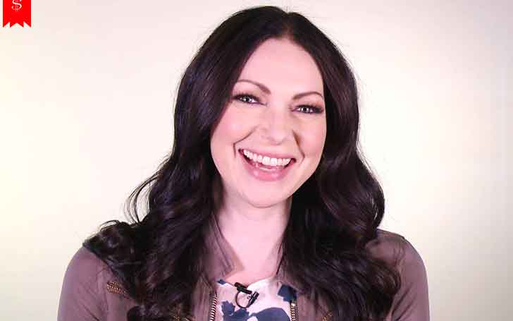 Hollywood Actress Laura Prepon's Professional Life And Net Worth: Her Sources of Income