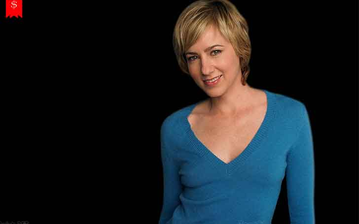 52 Years Old American Actress Traylor Howard's Net Worth In 2018: Her Lifestyle & Professional Life