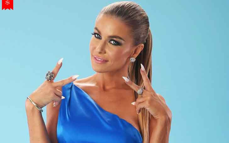 American Model Carmen Electra's Career Achievements And Net Worth: Her House And Car Collection