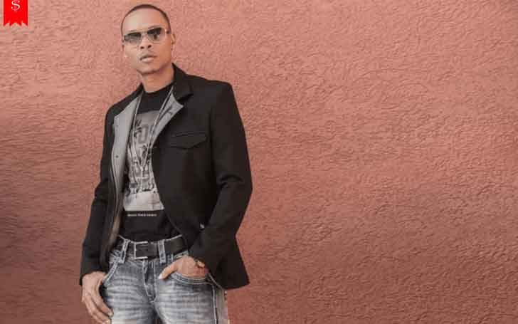 American R&B Singer Ronnie DeVoe's Career Achievement and Net Worth He has Managed