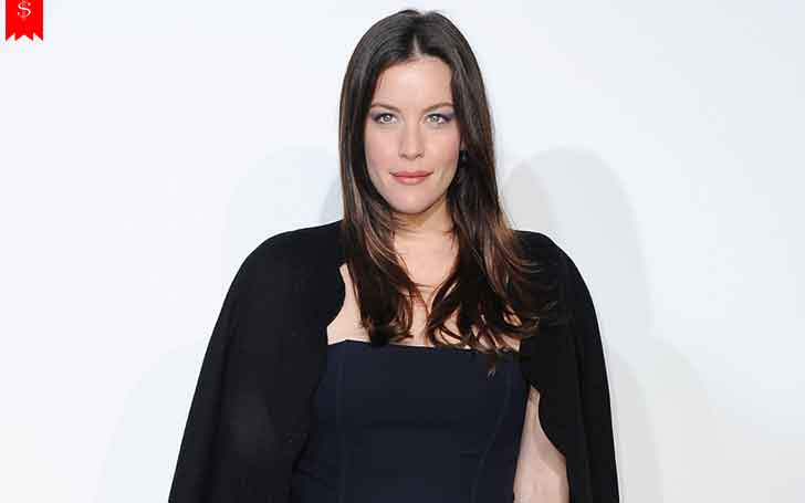 Hollywood Actress Liv Tyler's Net Worth And Lifestyle: Know All About Her Professional Life