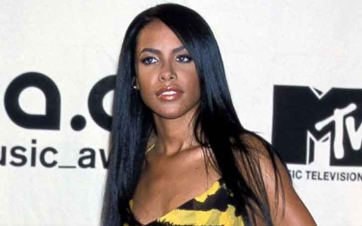 Know About the American Actress Aaliyah's Career and Reasons Behind her Death
