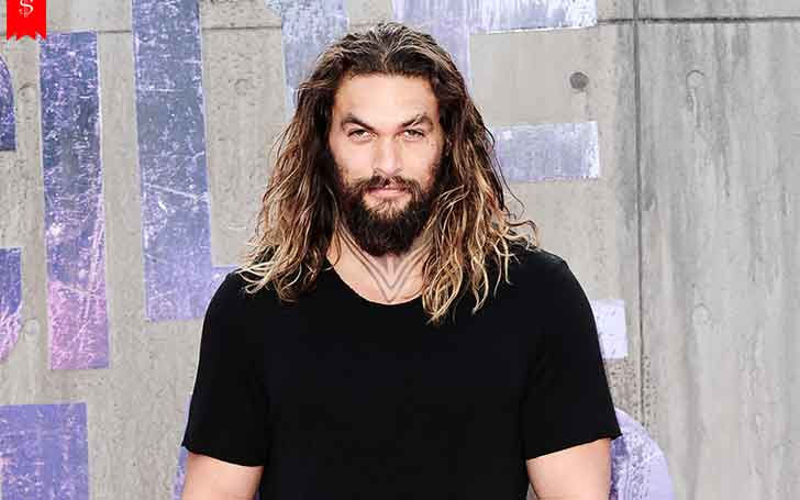 1.93 m Tall American Actor Jason Momoa's Overall Net Worth and Salary From His Roles, His Career