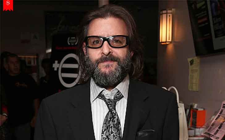 58 Years American Actor Judd Nelson's Earning From his Profession and Net Worth He has Achieved