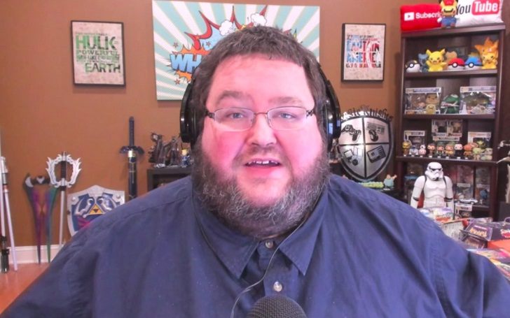 All About American Vlogger-Youtuber Boogie2988: His Profession, Earnings, And Net Worth