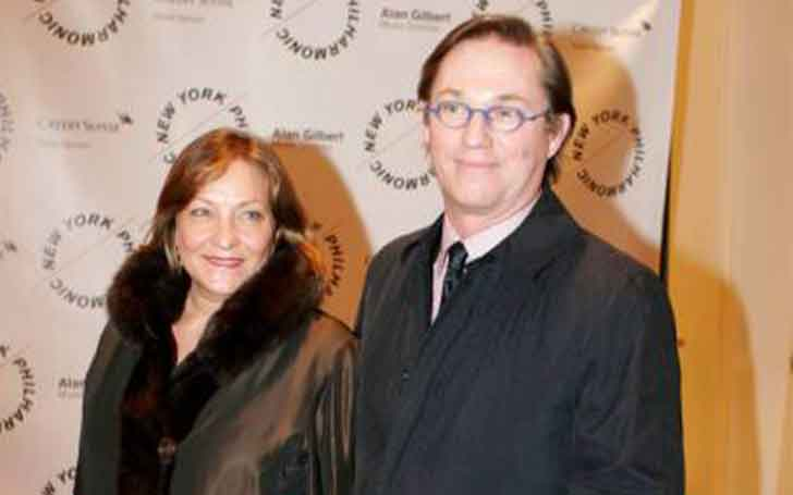 American Actor Richard Thomas Married Twice and Is in a Relationship with Wife Georgiana Bischoff Since 1994; His Family Life and Children