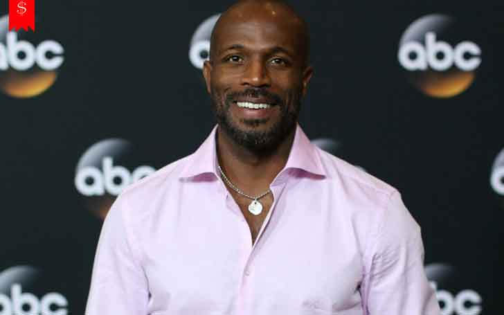 6.3 ft Tall American Actor Billy Brown's Earning From his Profession and Net Worth He has Achieved