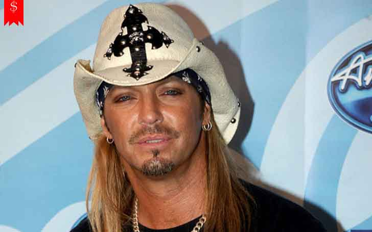 American Musician Bret Michaels' Career Achievement and Net Worth He has Managed