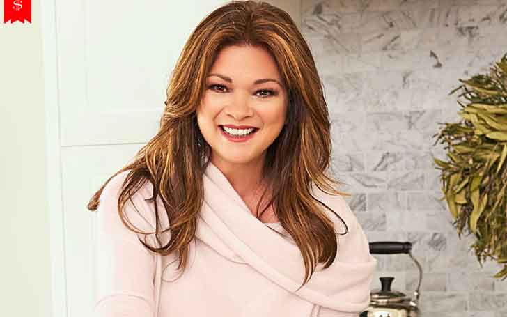 58 Years American Actress Valerie Bertinelli Has Managed a Good Net Worth: Details of her earnings and properties