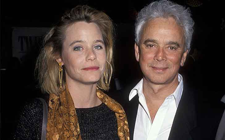 Hollywood Actress Susan Dey's Longtime Married Relationship with Husband Bernard Sofronski; Her Other Affairs and Children