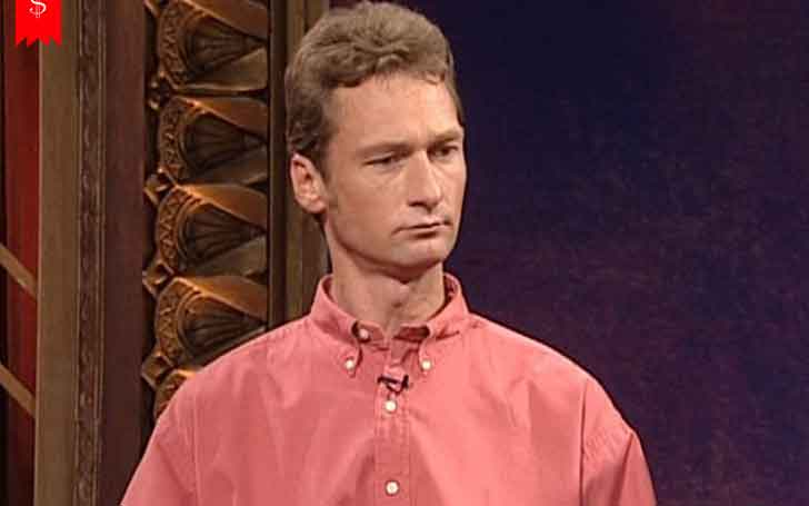 Disclose Canadian American Actor Ryan Stiles Net Worth In