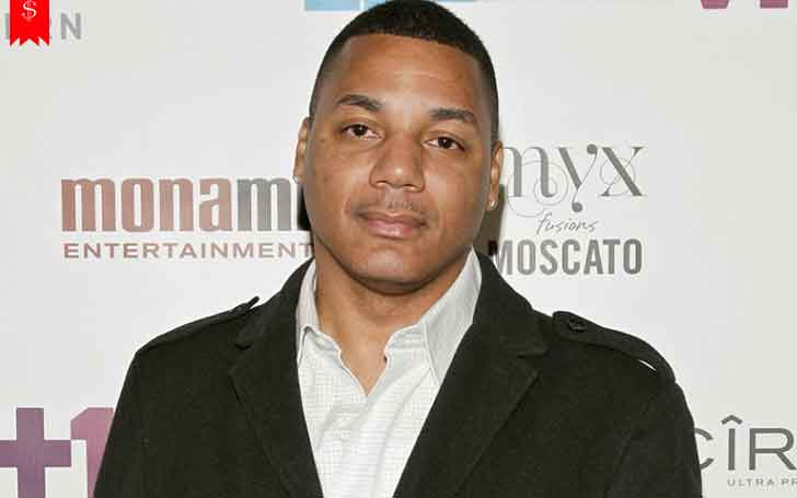 41 Years American TV Personality Rich Dollaz's Income From his Profession and Net Worth He has Achieved