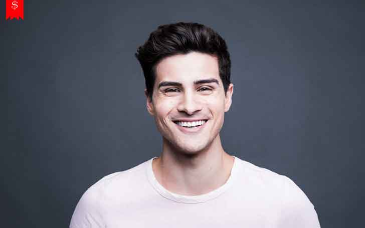 1.8m Tall, 30 Years Youtuber Anthony Padilla's Income From his Profession and Net Worth He has Achieved