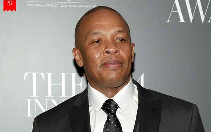 American Rapper Dr Dre Earns Huge From His Profession; Has Maintained a Tremendous Amount of Net Worth
