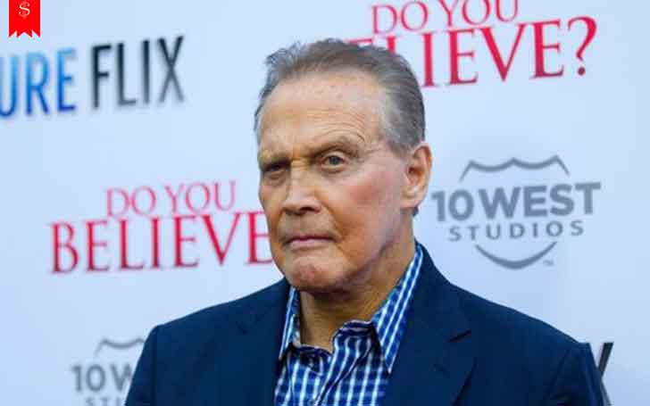 Hollywood Personality Lee Majors' Earning From his Profession and Net Worth He has Achieved