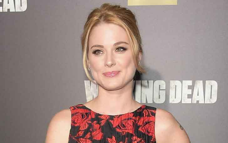 36 Years American Actress Alexandra Breckenridge's Tattoos and Lifestyle