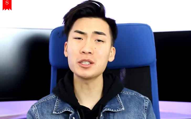 Disclose American YouTuber Ricegum's Net Worth, Salary, Earnings, House, Cars Collection, and Achievements