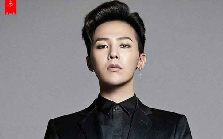 South Korean Singer G-Dragon Has a Huge Net Worth; Know About His Lifestyle And Tattoos