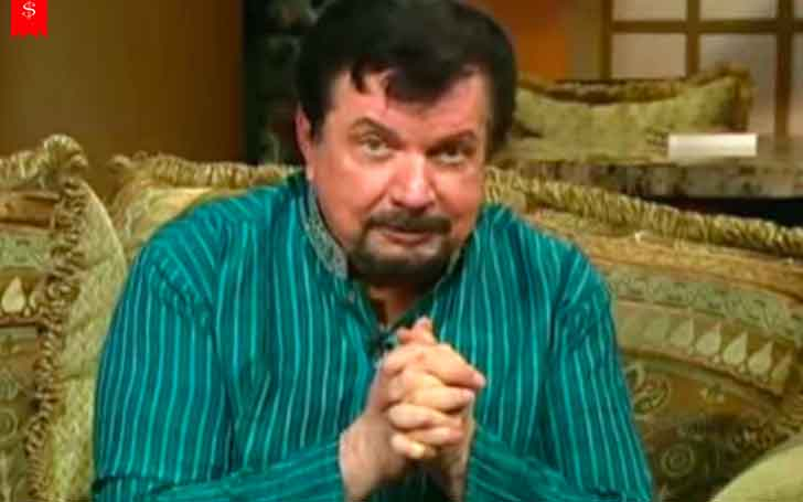 American Contemporary Christian Singer Mike Murdock's Earning From his Profession and Net Worth He has Achieved