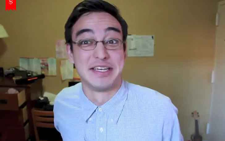 25 Years Japanese-Australian YouTube Personality Filthy Frank's Income From his Profession and Net Worth He has Achieved