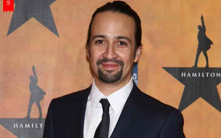 American Music Composer Lin-Manuel Miranda's Earning From His Profession and net Worth He has Achieved