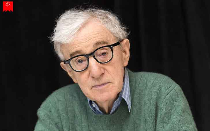 Hollywood Director Woody Allen Earns Well From his Profession; Has Maintained a Good Net Worth