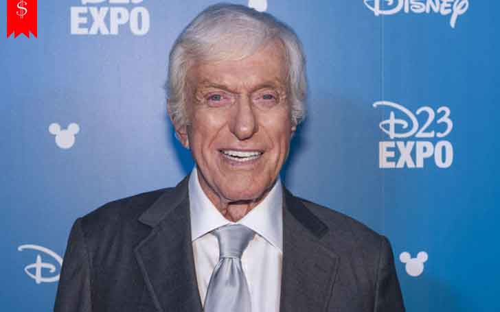 Hollywood Personality Dick Van Dyke's Income and Net Worth He has Managed From His Profession