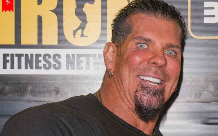 How Did American Bodybuilder Rich Piana Die? All About His Properties And Net Worth