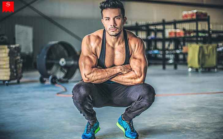 1.8 m Tall, 25 Years American Vlogger Christian Guzman's Earning From his Profession and Net Worth He has Achieved