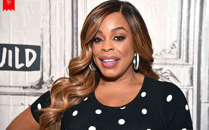 48 Years American Model Niecy Nash's Earning From Her Profession and Net Worth She has Achieved