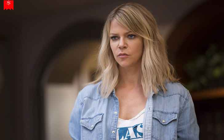 American Actress Kaitlin Olson' Net Worth is High; Know his Earnings, Income, House, and Career