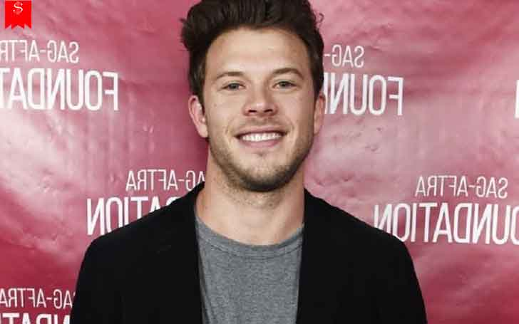 Hollywood Personality Jimmy Tatro's Earning From his Profession and Net Worth He has Achieved