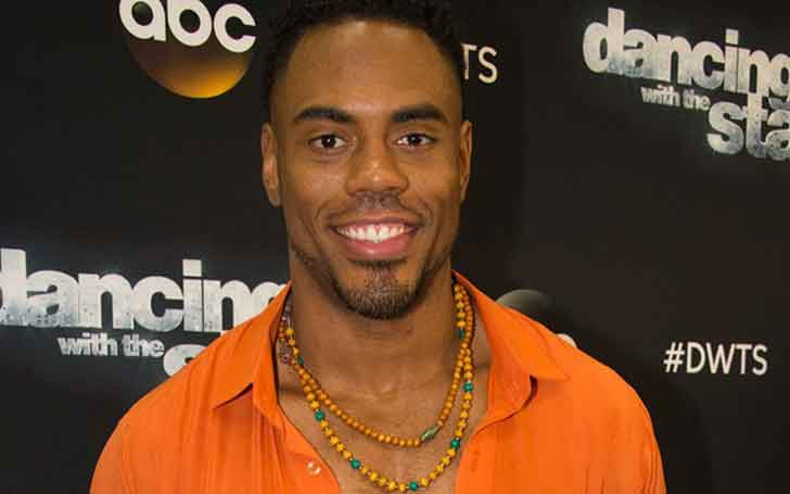 Is the Former American Football Runningback Rashad Jennings Married? His Affairs and Dating Rumors
