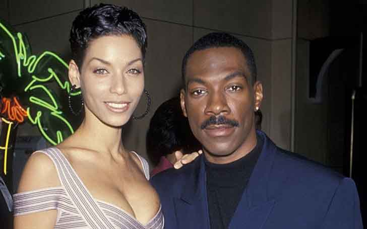 Is Fashion Model Nicole Mitchell Murphy Dating After Divorce With Husband Eddie Murphy? Details
