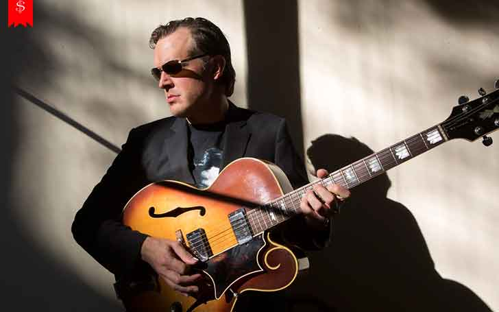 41 Years Old American Guitarist Joe Bonamassa Net Worth At Present: An Overview on His Career