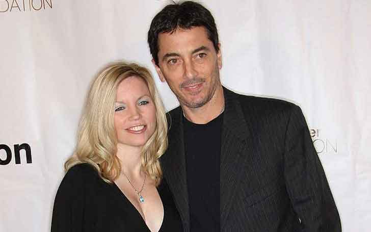 American Actor Scott Baio is Married to Wife Renee Sloan Since 2007; Shares a Daughter