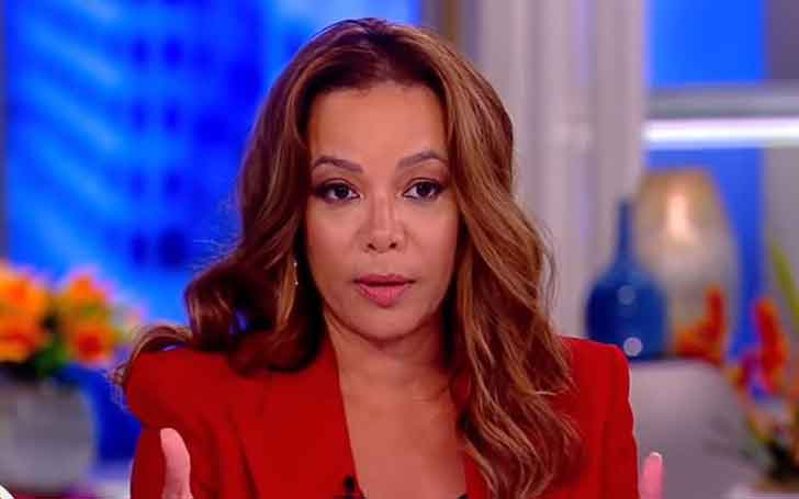American Lawyer Sunny Hostin's Net Worth: Details On Her Net Worth And Earnings