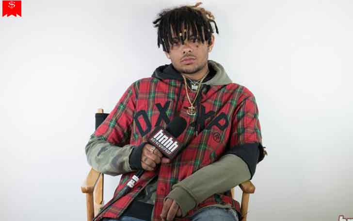 American Rapper Smokepurpp Is Rich Enough to Live a Fancy Life? His Net Worth & Overall Income
