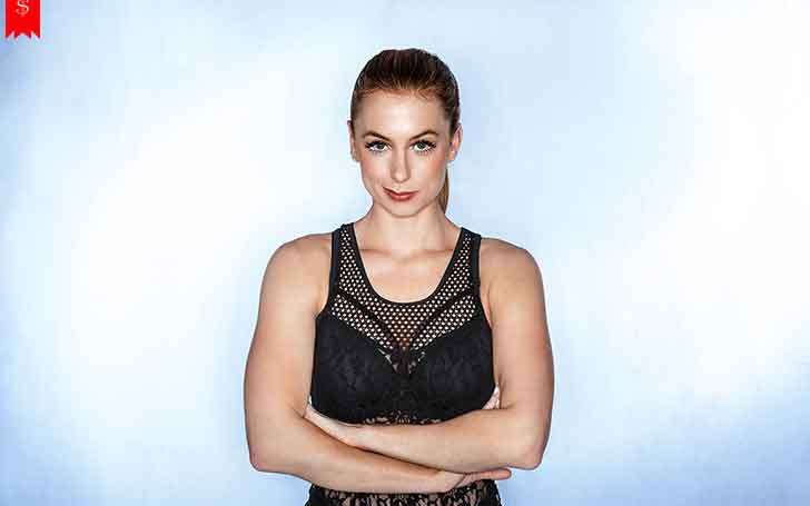American Comedian Iliza Shlesinger Earnings From Her Profession And Net Worth At Present