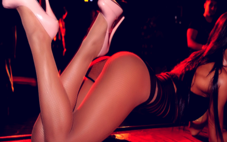 Take It Off Immediately: 3 Legendary Strippers