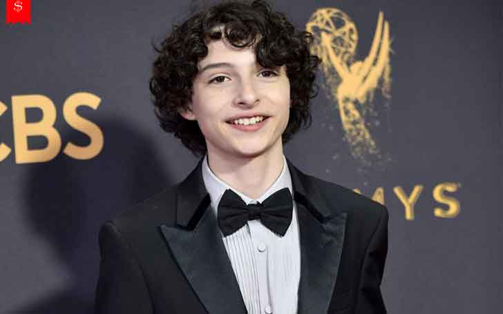 Canadian Actor Finn Wolfhard's Career and Net Worth; Also Know About His Family Life