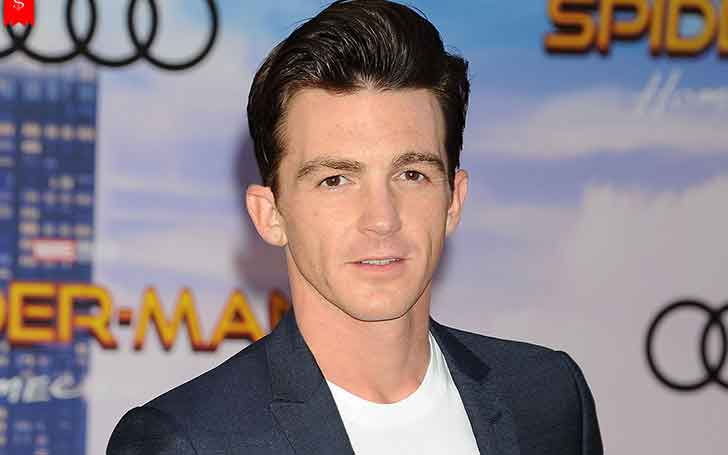 Know About American Music Personality Drake Bell's Lifestyle & Net Worth: His Professional Life