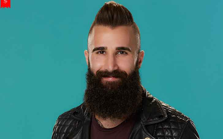 American Reality TV Personality Paul Abrahamian's Net Worth At Present: His Career In Detail